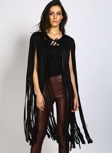 Lavısh Alıce Ceket Siyah